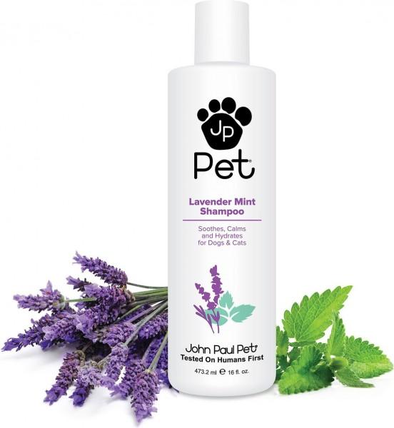 Paul Mitchell John Paul Pet - Lavender Mint Shampoo - 473,2 ml