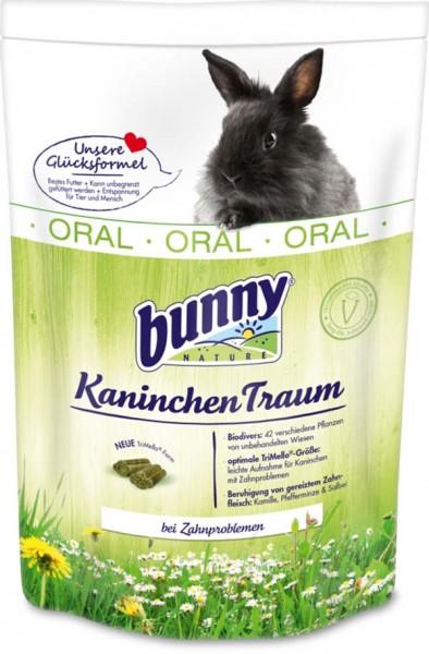Bunny KaninchenTraum ORAL - 1.5kg