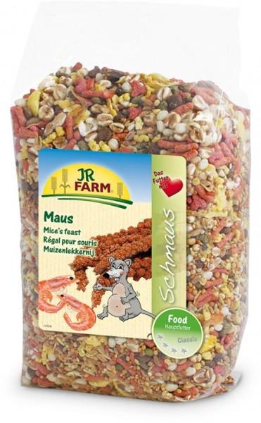 JR FARM Mäuse-Schmaus - 600g