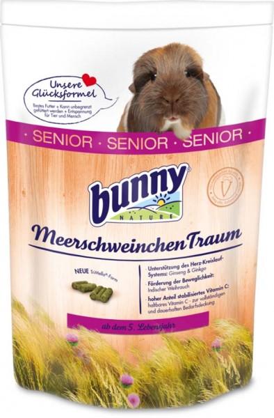 Bunny MeerschweinchenTraum SENIOR - 1,5kg