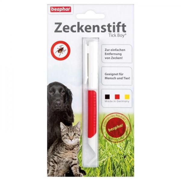 Beaphar Zeckenstift Tick Boy® - 1Stück