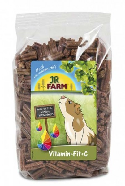 JR FARM Vitamin-Fit + C - 300g