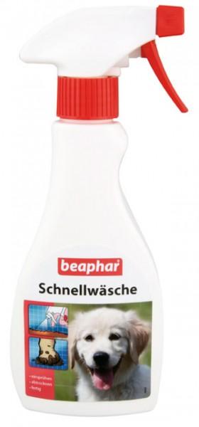 Beaphar Schnellwäsche - 250ml