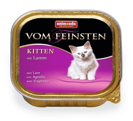 Animonda Vom Feinsten Kitten