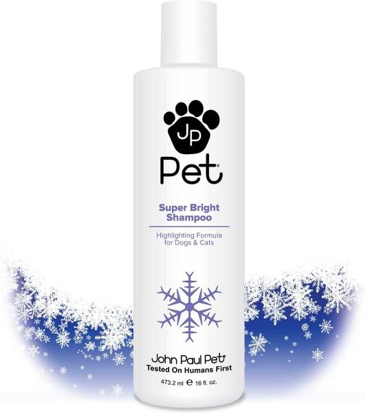 Paul Mitchell John Paul Pet - Super Bright Shampoo - 473,2 ml