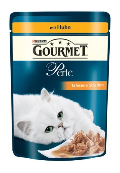 Gourmet Perle - 85g Huhn