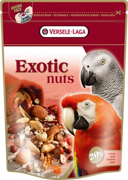 Versele Laga Prestige Premium Papageien Exotic Nuts 750g