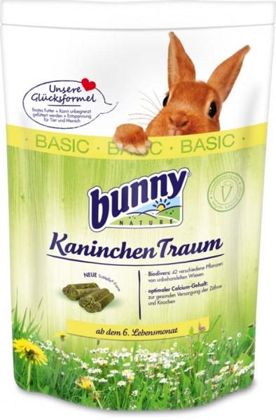 Bunny KaninchenTraum BASIC - 4kg