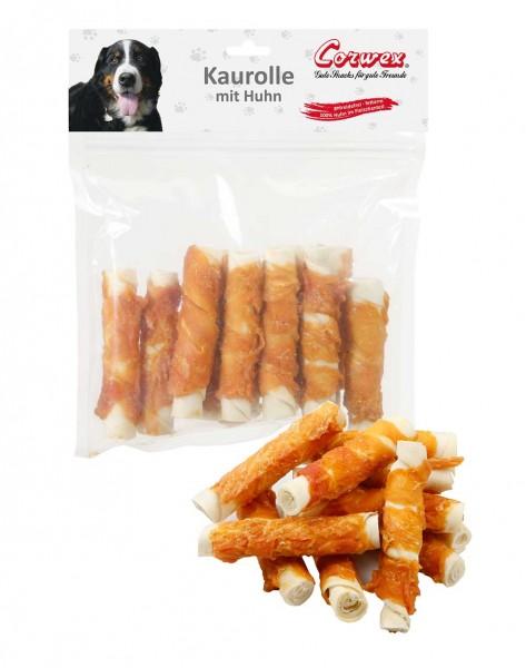 Corwex Hundesnack Kaurolle mit Huhn MAXI 500 g