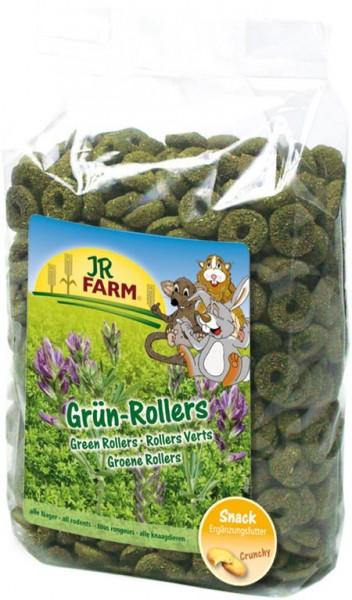 JR Farm Grün-Rollers - 500g