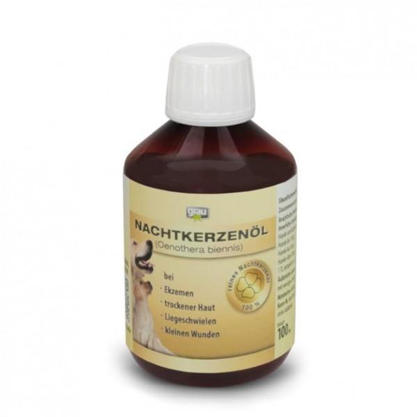 Grau Nachtkerzenöl - 100 ml