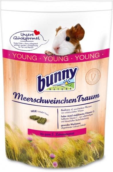 Bunny MeerschweinchenTraum YOUNG - 4kg