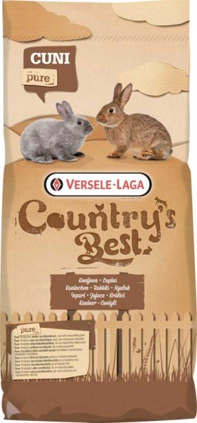 Versele Laga Contry's Best Cuni Fit Pure