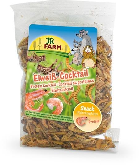 JR Farm Eiweiß-Cocktail - 10g