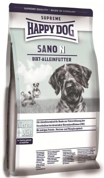 Happy Dog Sano N Diät - 7,5 kg