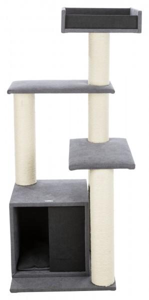 Trixie Kratzbaum Marcy 130 cm Grau