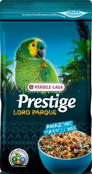 Versele Laga Prestige Loro Parque Amazone Parrot Mix - Amazonen 1kg
