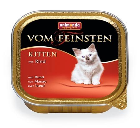 Animonda Vom Feinsten Kitten