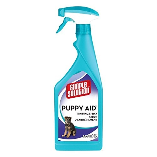 Simple Solution Puppy Aid - Training Spray 500 ml