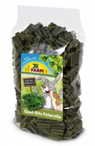 JR FARM Quad-Bits Petersilie - 300g