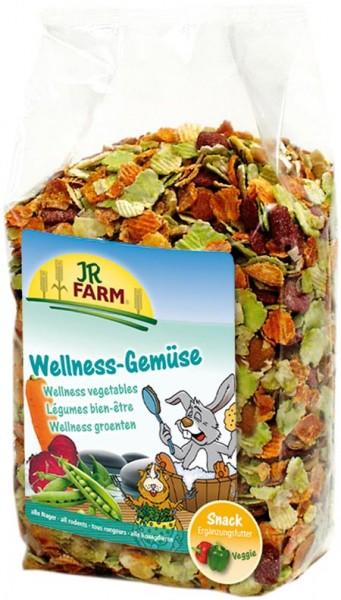 JR Farm Wellness-Gemüse - 600g