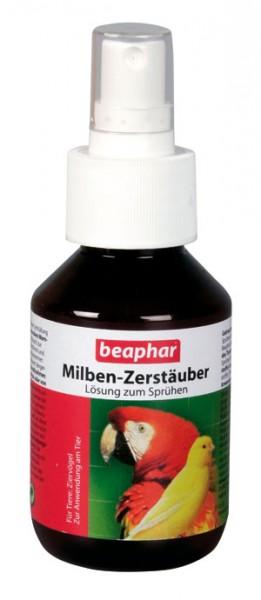 Beaphar Milbenzerstäuber - 100ml
