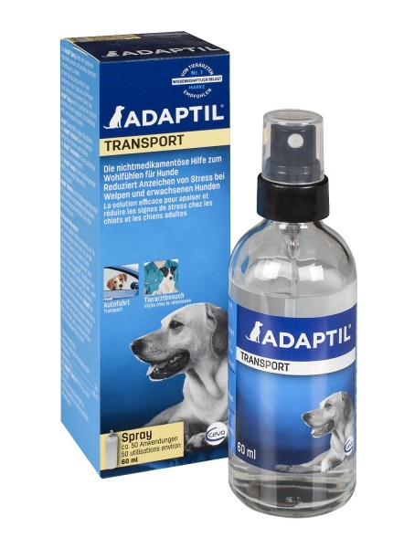Adaptil Transportspray - 60ml