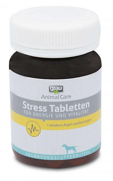 Grau Stress Tabletten - 120 Stück