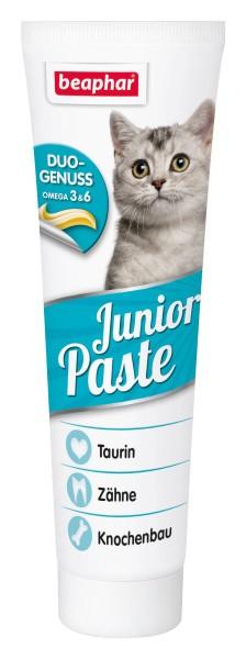 Beaphar Junior Paste für Katze - 100 g