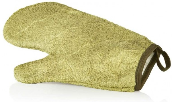 Siccaro DryGloves Wetdog Superabsorbierende - Trockenhandschuh