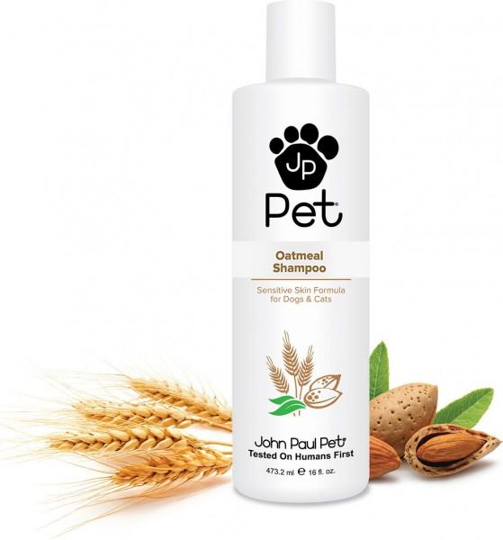 Paul Mitchell John Paul Pet - Oatmeal Shampoo - 473,2 ml