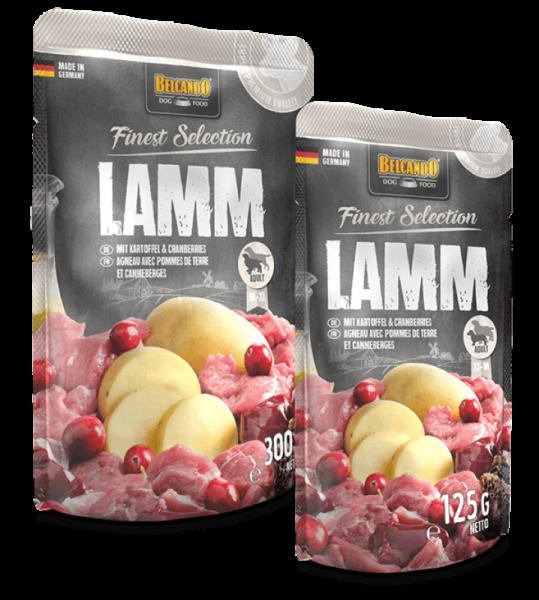 Belcando Lamm mit Kartoffel & Cranberries