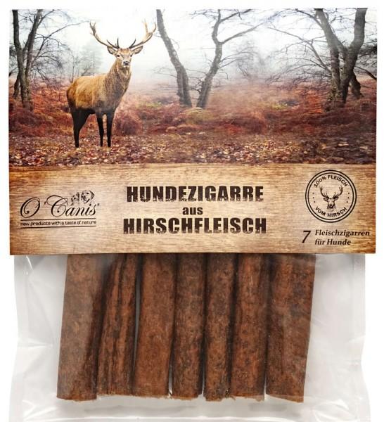 O'Canis Hunde-Zigarre mit Hirsch - 7 Stück