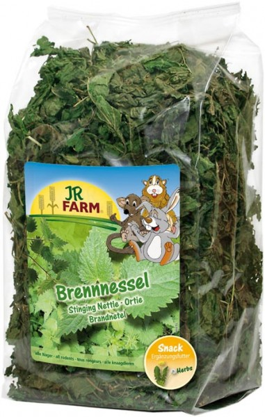 JR Farm Brennnessel - 80g