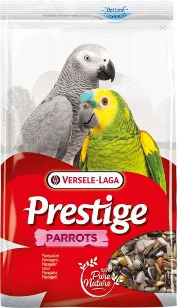 Versele Laga Prestige Parrots - Papagei 3kg