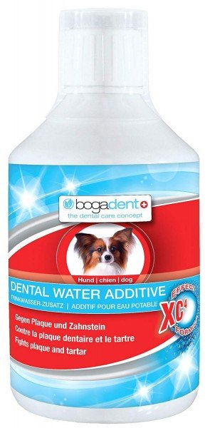 bogadent DENTAL WATER ADDITIVE - Trinkwasser-Zusatz