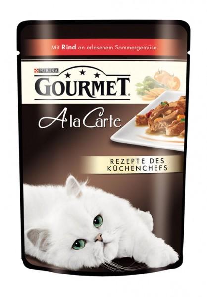 Gourmet A La Carte - 85g Rind