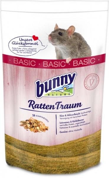 Bunny RattenTraum BASIC - 500g