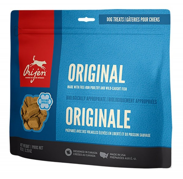 Orijen Hundesnack Treats ORIGINAL
