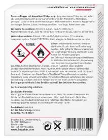 Beaphar Protecto Fogger Insekten-Vernebler - 2 x 75 ml