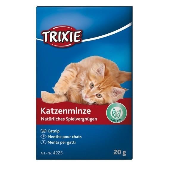 Trixie Katzenminze - 20 g
