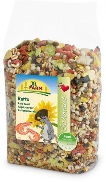JR Farm Food Ratten-Schmaus - 600g