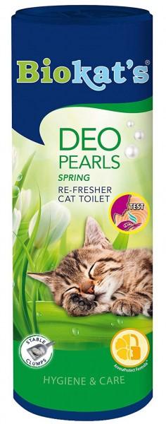 Biokat's Deo Pearls Spring - 700 g
