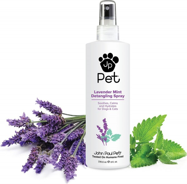 Paul Mitchell John Paul Pet - Lavender Mint Detangling Spray - 236,6 ml