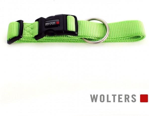 Wolters Halsband Professional Gr.L 40-55 cm Kiwi