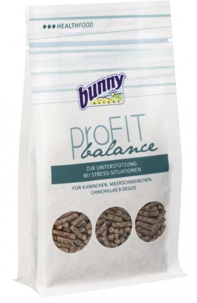 Bunny HealthFood proFit balance für Blattfresser - 400g