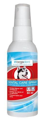 bogadent DENTAL CARE SPRAY für Hunde