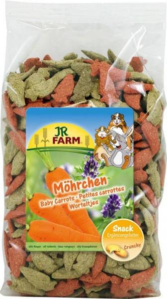 JR Farm Möhrchen - 200g