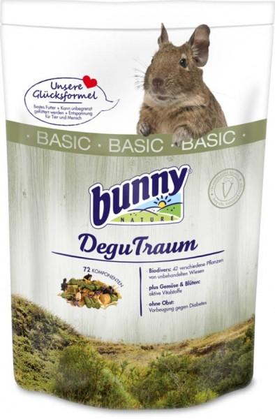 Bunny DeguTraum BASIC - 1,2kg