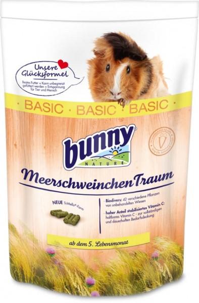 Bunny MeerschweinchenTraum BASIC - 1,5kg